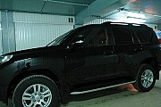 Toyota Land Cruiser Prado, 2012 г.в., пробег: 120000 км., 2.982 л Самара