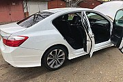 Honda Accord, седан, 2013 г.в., пробег: 5500 км., автомат, 2.354 л Кропоткин
