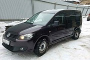 Volkswagen Caddy, 2013 г.в., пробег: 130000 км., механика, 1.2 л Киров