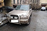 Suzuki Grand Vitara Xl-7, 2002 г.в., 260000 км., автомат, 2.7 л Санкт-Петербург
