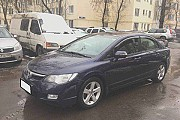 Honda Civic, седан, 2008 г.в., пробег: 108000 км., автомат, 1.8 л Екатеринбург
