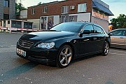 Toyota Mark X, седан, 2005 г.в., пробег: 79000 км., автомат, 25 л Краснодар